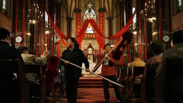 近期獲釋的中國宗教人士向外媒暴露中共折磨宗教犯的手法,手段相當殘忍。(路透檔案照)