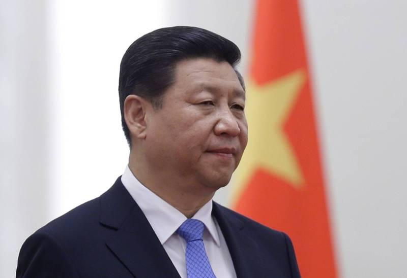 最近一份民調顯示,在德國民眾心目中,中國僅得35.4分。圖為中國領導人習近平。(路透檔案照)