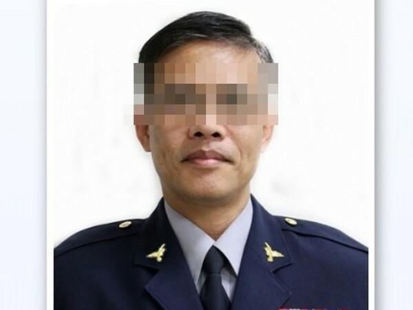 太平警分局高姓副分局長喝花酒被查獲,火速被拔官。(翻攝自網路)