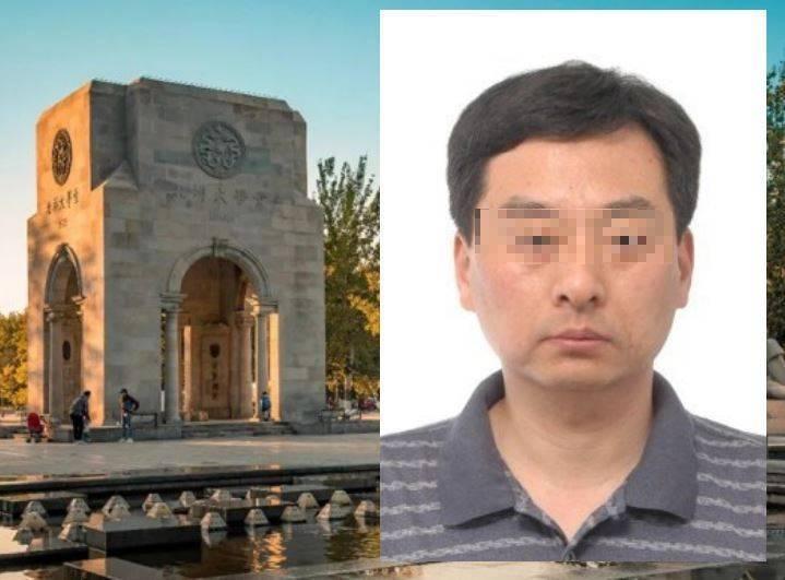 中國天津大學教授張裕卿學術造假事端嚴重,有學生看不下去實名檢舉,讓張不得不承認相關指控。(圖翻攝自官方網站、微博,本報合成)