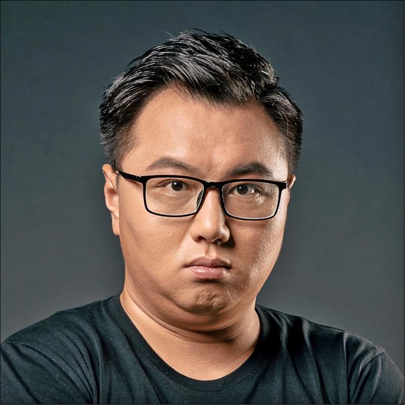 香港泛民主派區議員王百羽被捕。(取自臉書)