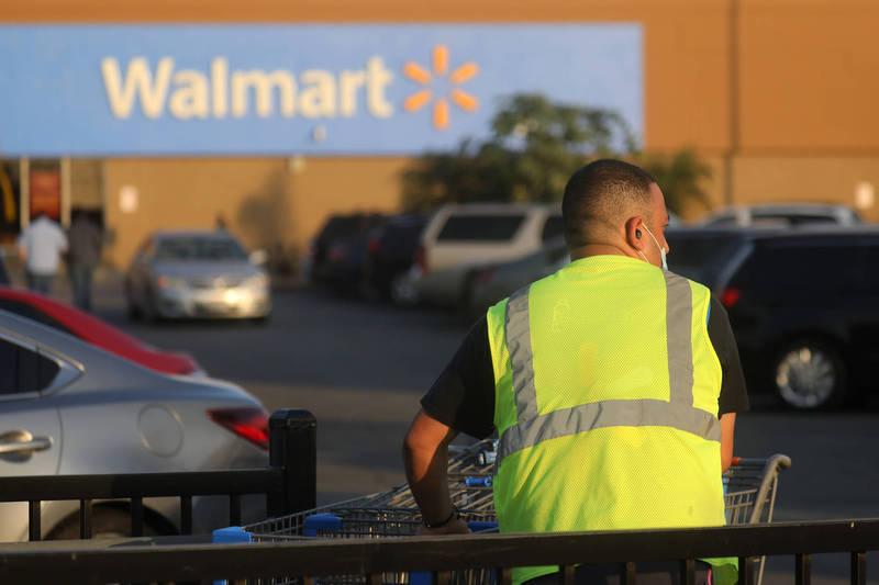黑五購物潮將來臨 美國零售業員工擔憂暴露在確診風險下