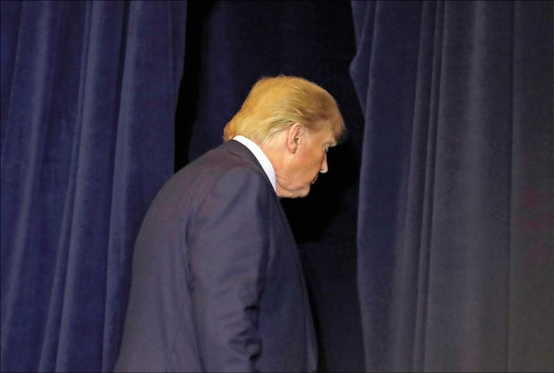 美國總統川普二十三日推文證實,已允許聯邦總務署與民主黨人合作啟動政權交接程序。(歐新社檔案照)