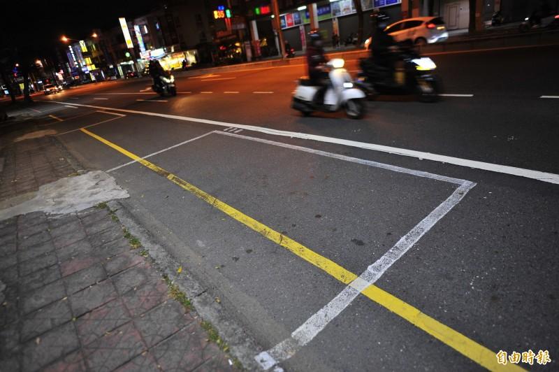 台南出現「3分鐘停車格」 網友:「想停又不敢停的傷痛」
