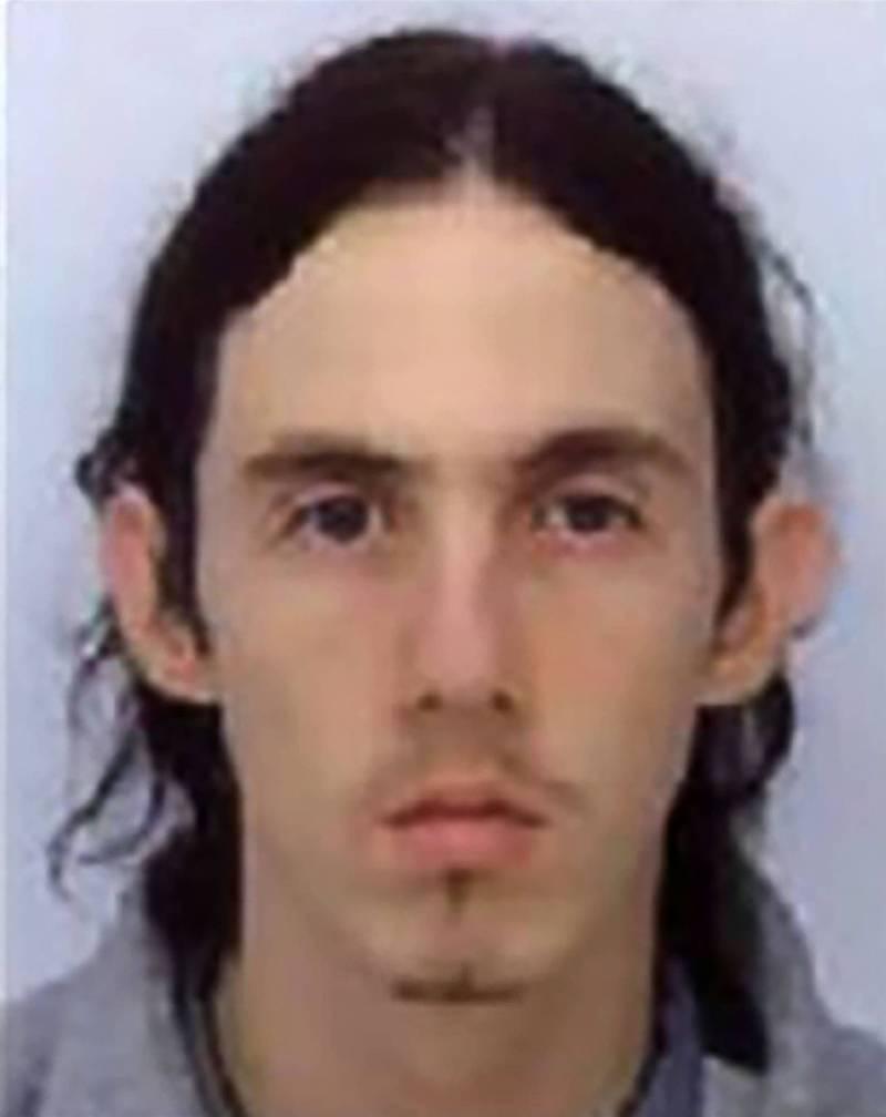 被形容是英國最邪惡戀童犯的赫克爾(見圖)在2019年10月在牢中遭同房獄友「凌虐慘死」,事後外媒揭露行兇者是患有精神疾病、具反社會人格的現年30歲的變態性侵犯費茲羅傑。(法新社)