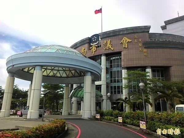 為慶祝台南縣市合併10週年,台南市議會臉書粉專即日起到12月2日舉辦抽獎活動。(資料照)