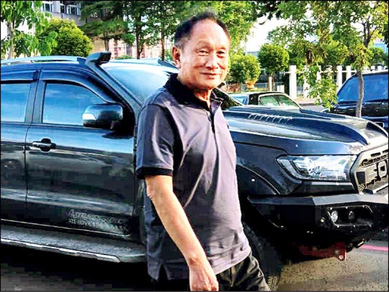 國民黨立委吳怡玎的父親吳光訓,涉嫌炒作康友股票,檢調以犯罪嫌疑人身分約談。(資料照)
