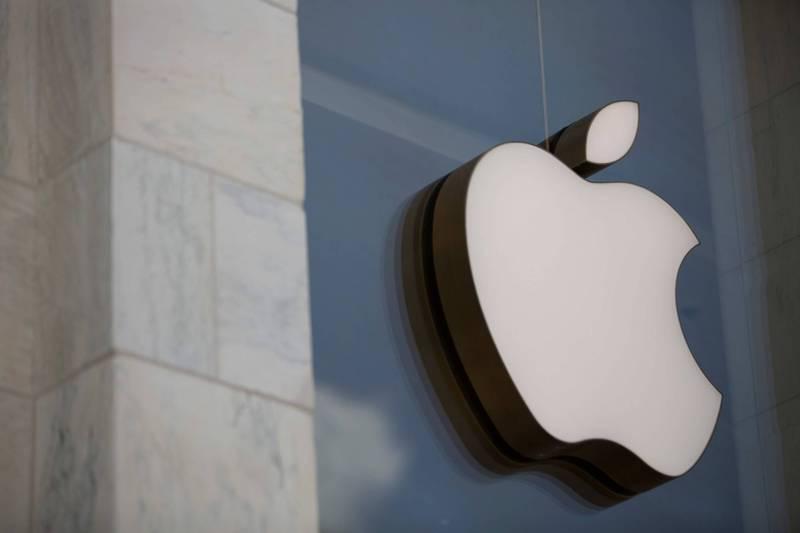 知情人士透露,蘋果公司要求一些產品從中國轉出至越南、墨西哥和印度等國家生產。(法新社)
