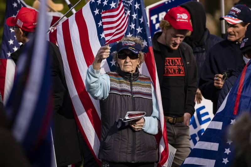 川普逆轉?賓州法院下令 禁止對選舉結果進一步認證
