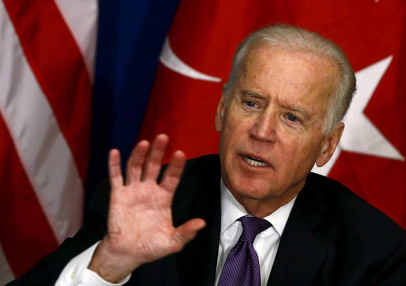 美國總統推定當選人拜登。(路透)