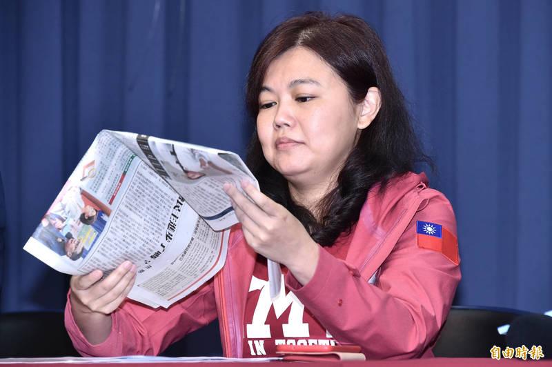 促轉會研究員吳佩蓉在臉書表示,郝龍斌3年出國考察13次,游淑慧跟了11次,等於一年四季都出遊,考察團累計旅費破千萬。(資料照)