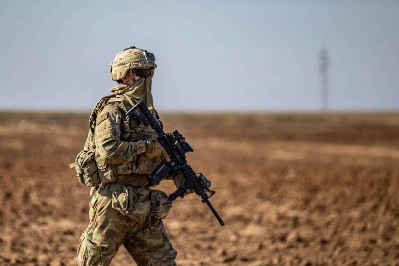 美國陸軍研究辦公室預計投入625萬美金,研究如何讓美軍士兵能夠不用開口就能用「腦波」進行對話,研發能解密與分析腦波的電腦。(法新社)