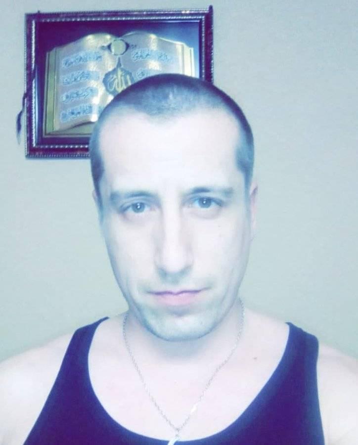 俄羅斯38歲男子塔吉羅夫今日承認他就是2011年起26件謀殺案的兇手。(資料照,圖擷取自推特帳號İlgar İsmayıl)