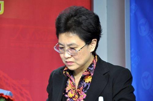 新疆自治區副主席任華落馬,被中共中紀委雙開。(圖擷取自網路)
