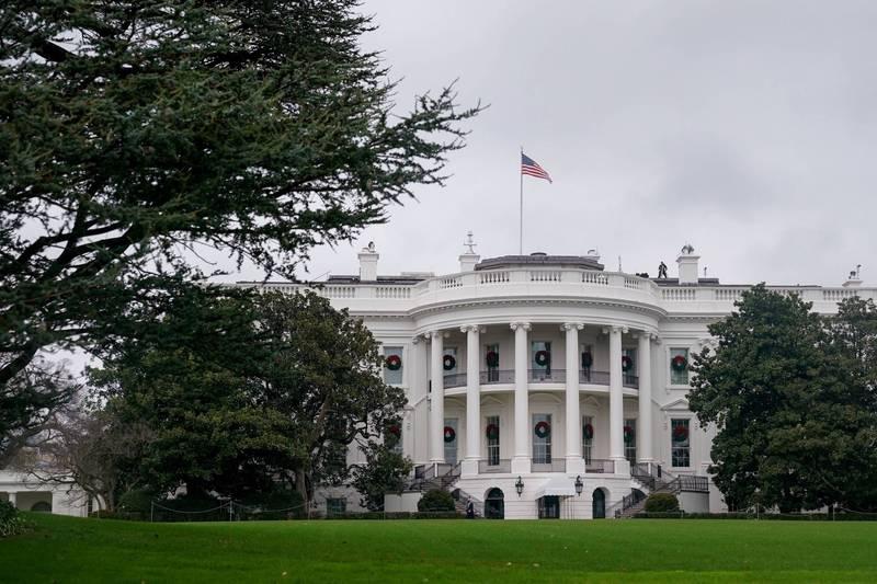 美司法部正在調查一起行賄白宮換取特赦的案件。(路透)