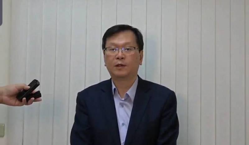 長榮空姐違反檢疫規定 指揮中心:航空公司專案管理