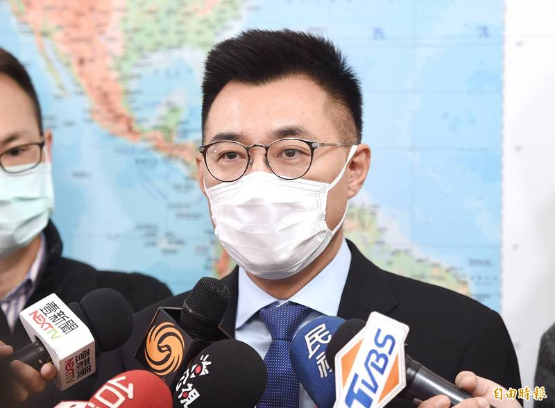 為2022、2024選舉準備?國民黨明年推「願景台灣2030」計畫 -