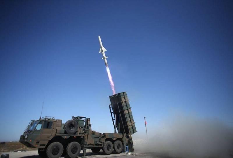 日本政府傳出將提升12式陸基反艦飛彈射程,並大幅調升相關研發預算。(圖擷取自陸上自衛隊官網)