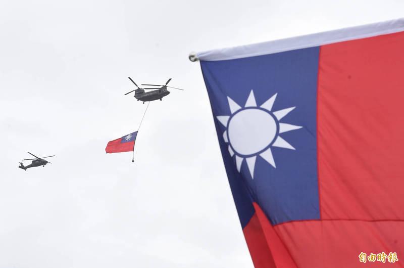 國際民主及選舉協助研究所稱讚台灣是同時採取有效公衛措施且兼顧民主原則的「防疫模範」。(資料照,記者劉信德攝)