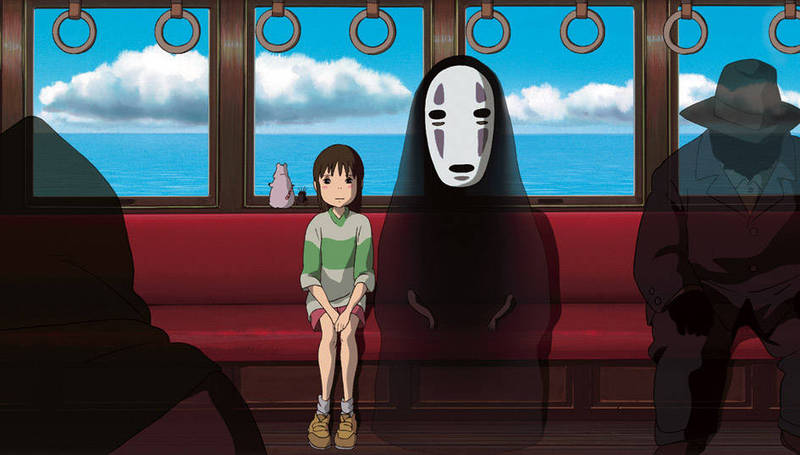 日本影史票房冠軍《神隱少女》今天上修票房紀錄,從308億日元調整為316億8000萬日元。(CATCHPLAY提供)