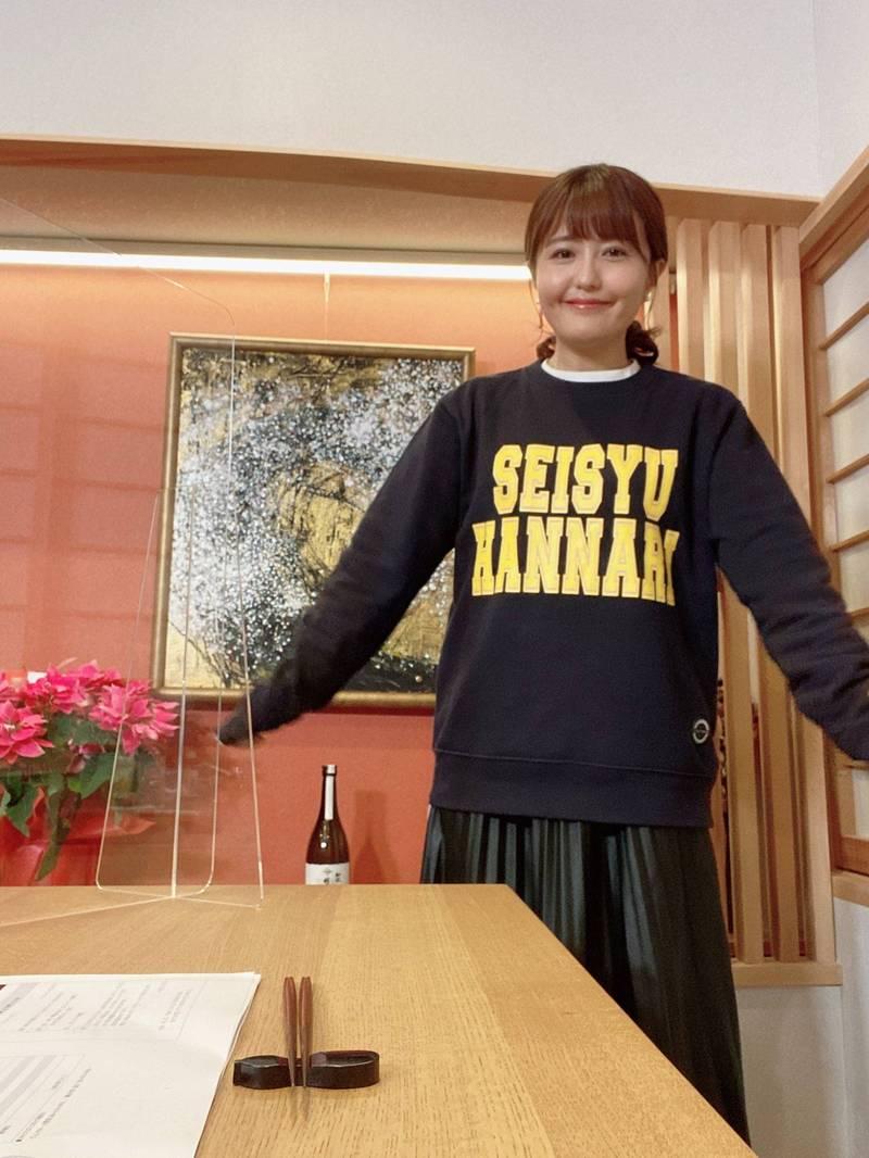 日本知名聲優野中藍(見圖)確診武漢肺炎,目前健康狀況穩定。(圖擷取自野中藍twitter)