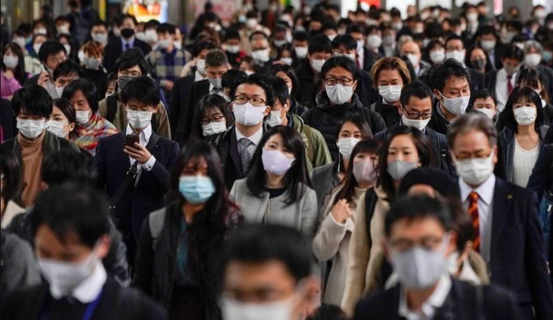 日本傳出一起罕見病例,琦玉縣和光市議會的59歲議長吉田武司竟然同時感染流感及武漢肺炎。(歐新社)