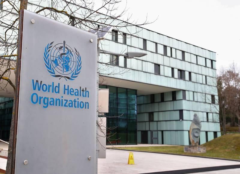 依據世界衛生組織資料,全球12月14日至12月20日單週新增確診461萬2790人、創下疫情爆發以來單週新增確診的最高紀錄。(路透)