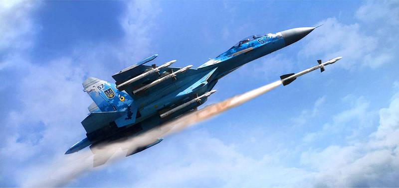 俄國網站《topwar.ru》近日引述烏克蘭外貿公司「Progress」代表消息,指出印尼欲向烏克蘭採購R-27中程空對空導引飛彈,圖為R-27飛彈。(擷取自阿提姆公司官網)