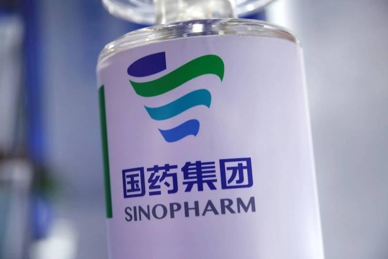 中國國藥集團宣稱旗下疫苗保護力達79%,國外科學家則批評疫苗數據不夠透明。(路透)