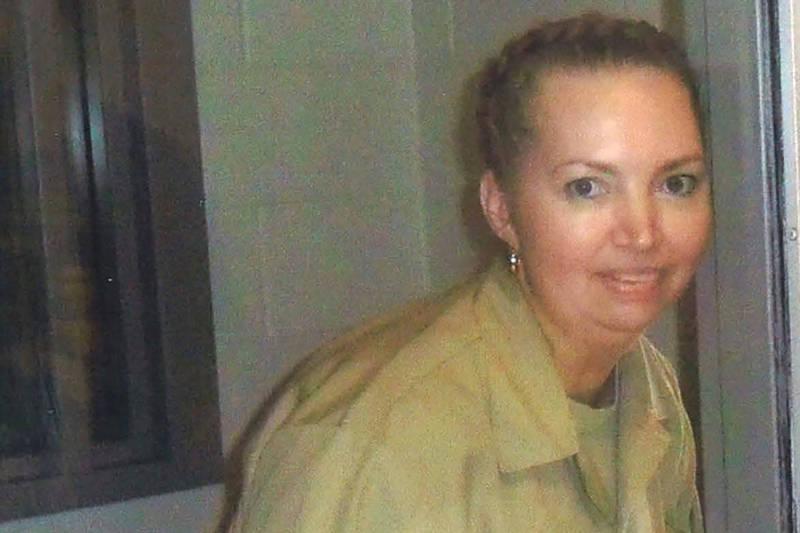 女囚蒙哥馬利預計將在12日處死,成為美國67年來首位處決的聯邦監獄女性囚犯。(路透資料照)