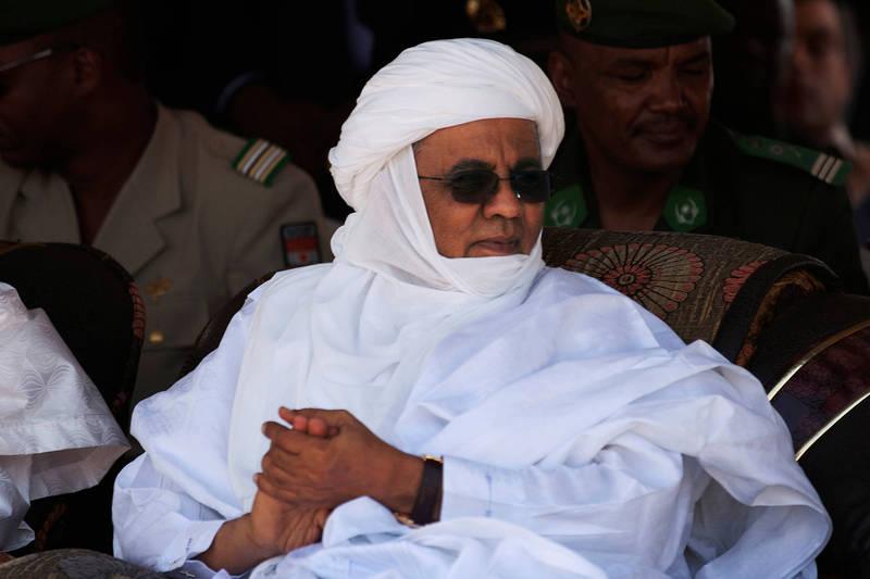 尼日總理拉菲尼(見圖)表示,目前已知100人在週六的恐攻遭殺害。(路透)