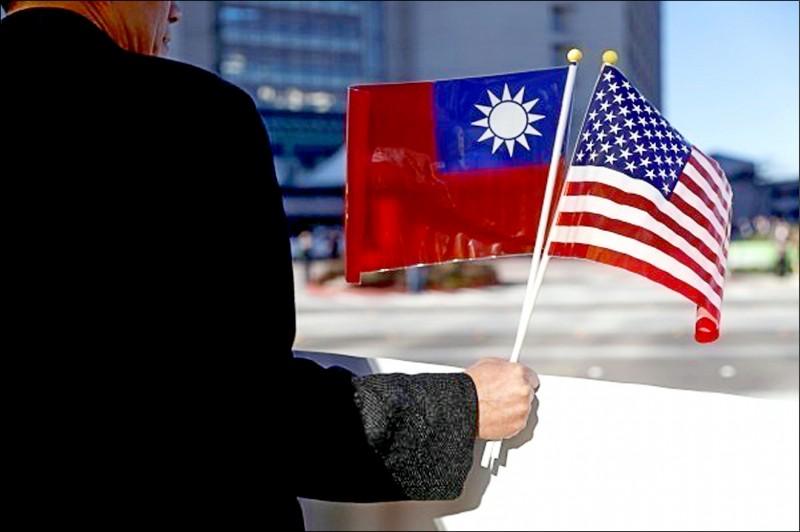 美國國務卿龐皮歐宣布,取消美台交流的所有限制。(路透資料照)