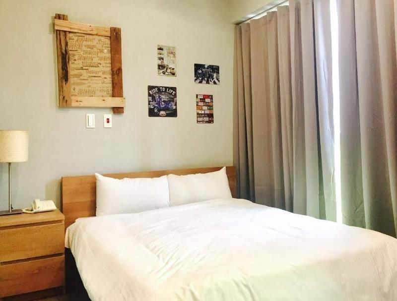 新北市觀光旅遊局為此將啟動「防疫旅館緊急申請平台」,將於14日下午6點起,在新北觀旅網開放上線。(觀旅局提供)