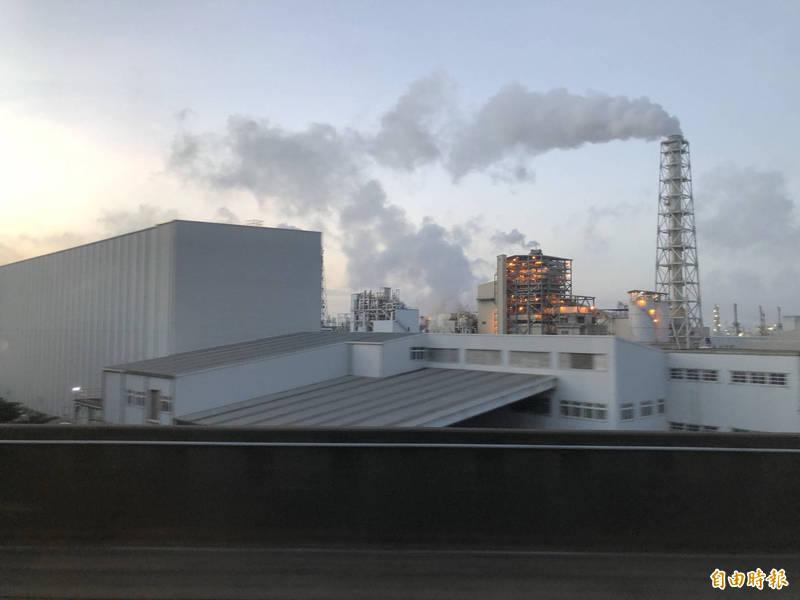 週四、週五西半部空品差 學者:以氣減煤才能改善空污