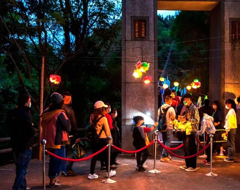 龍崎光節空山祭沒被「冷落」 不到3週破6萬人次