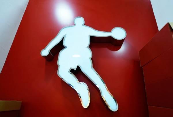 官司打輸被認定侵權!中國山寨「喬丹體育」悄悄改名了