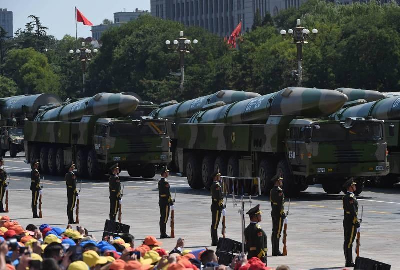 中國去年南海試射航行中船隻 日媒:威脅美航艦