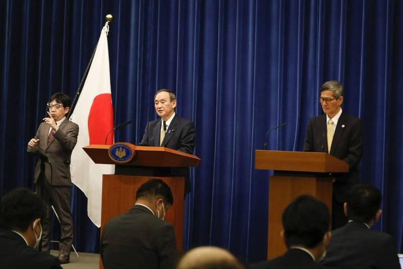 日本防變種病毒 除特例外全面暫停外國人入境