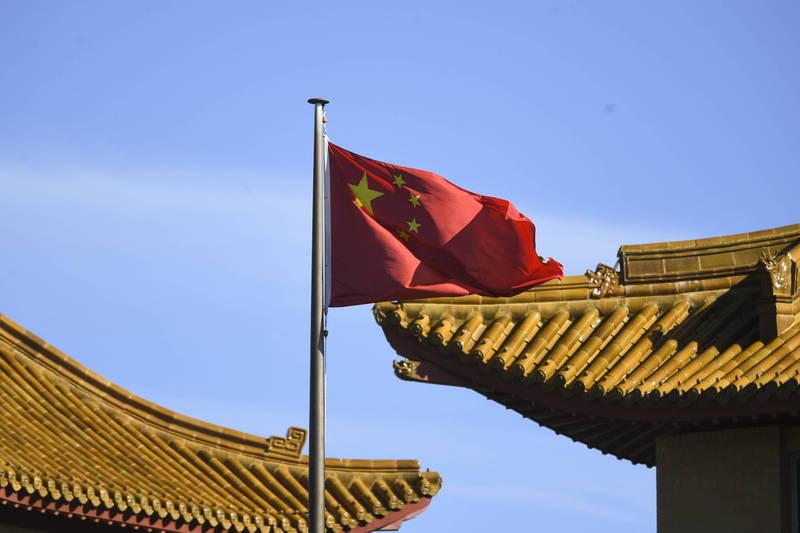 國際非政府組織「人權觀察」今發布《2021世界人權報告》,砲轟中國在2020年武漢肺炎期間充分展現其威權主義,除了隱瞞疫情,也在香港、新疆、西藏迫害人權。(歐新社檔案照)