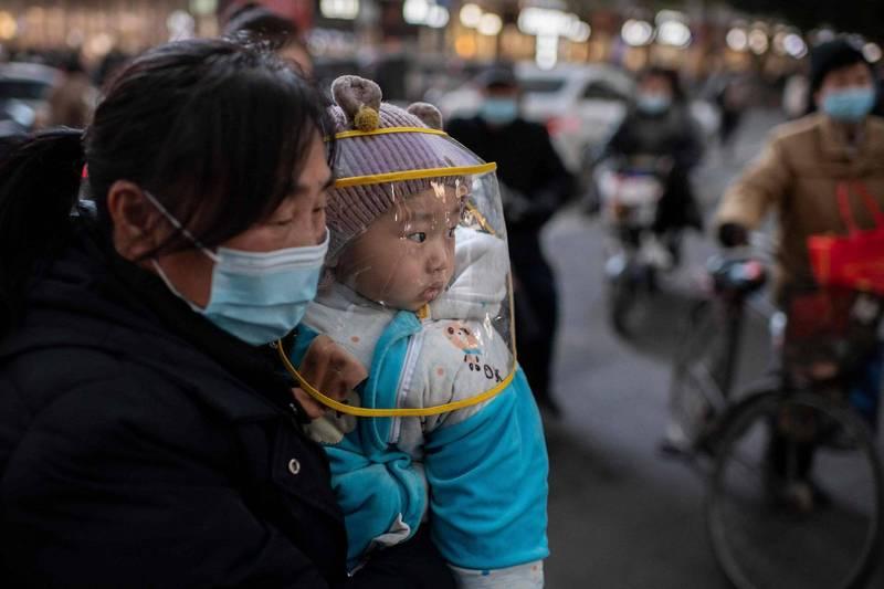 武漢肺炎》全球確診逾9157萬例 超過196萬人病故