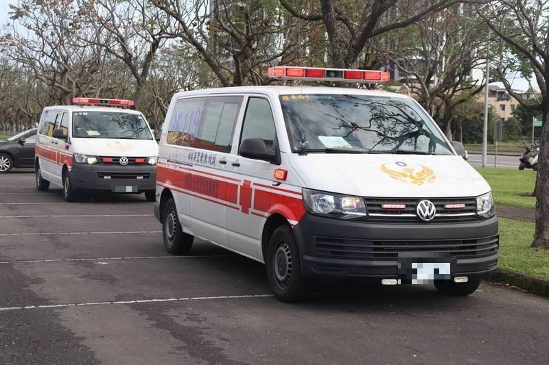 宜蘭縣昨有2名8旬婦人,可能因為低溫造成心血管疾病及呼吸道疾病,送醫不治。示意圖,與本新聞無關。(資料照)