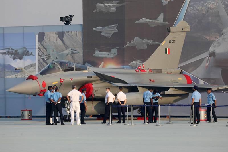 軍情動態》印度國機國造!莫迪內閣拍板採購83架本土自製戰機
