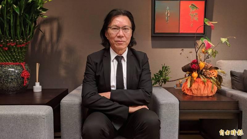 香港人權律師、九龍城區太子區議員黃國桐自曝被捕。(資料照)