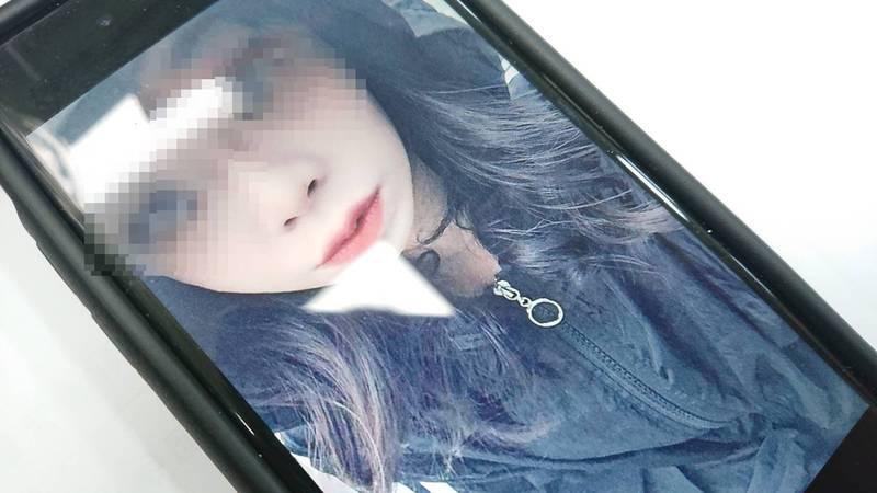 鄭姓女子從國小六年級第一次碰毒,<b><a href=