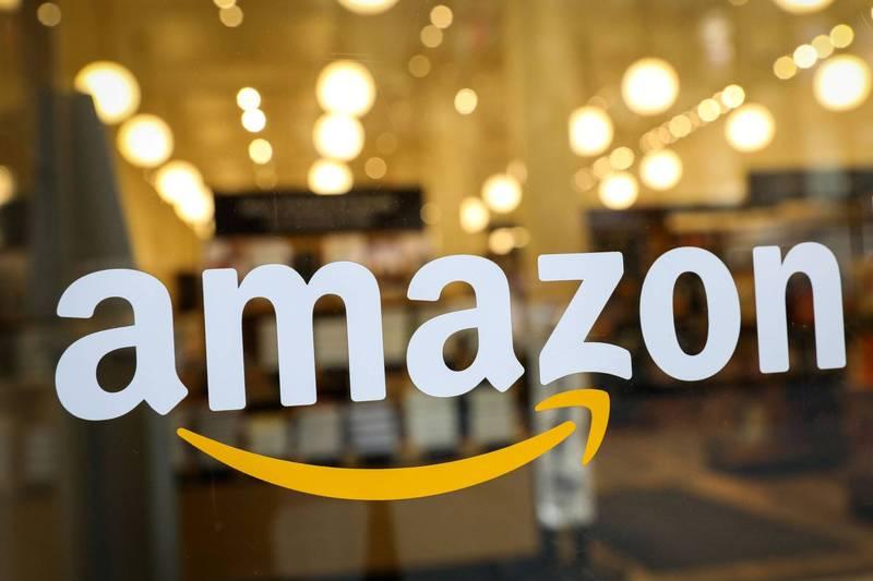 亞馬遜(Amazon)和 「五巨頭」(Big Five)出版商週四被指控相互勾結,哄抬電子書價格。(路透)
