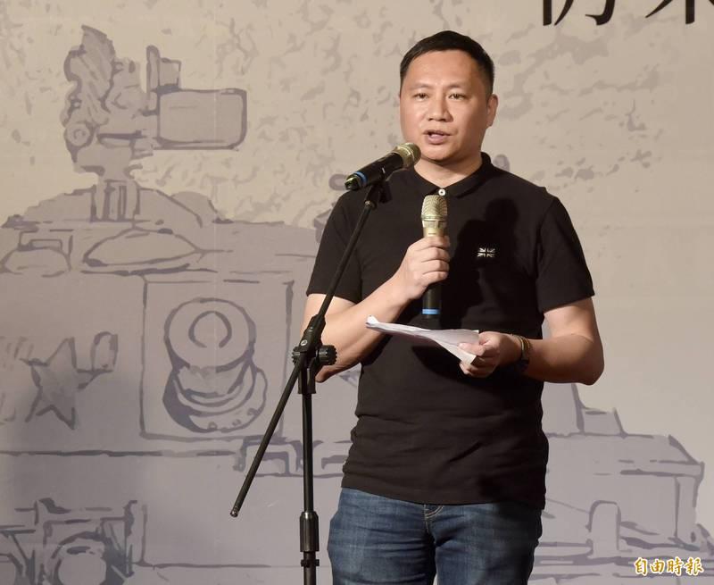 針對王浩宇遭罷以及美中情勢影響,王丹示警「內外夾攻的局勢很快就會出現。」(資料照)