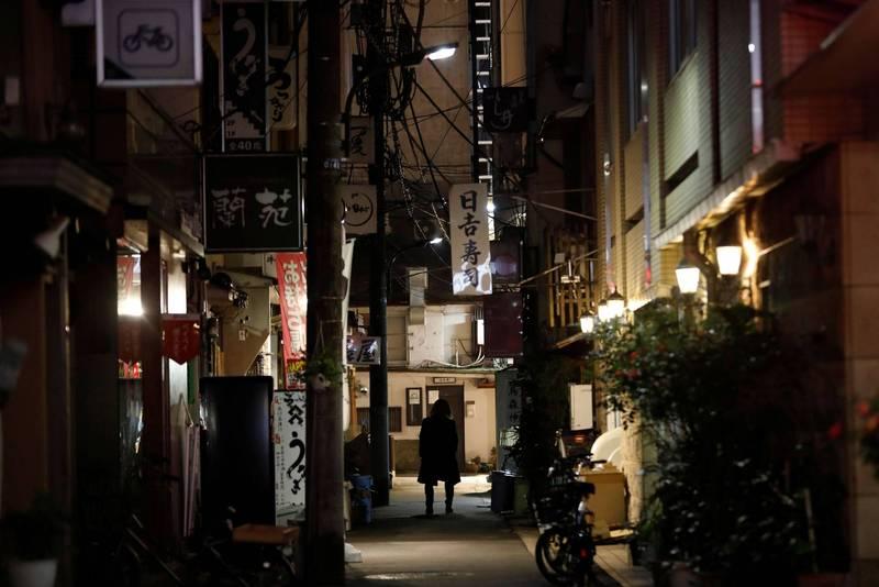 東京都新增1592例 刷新疫情以來週日新高