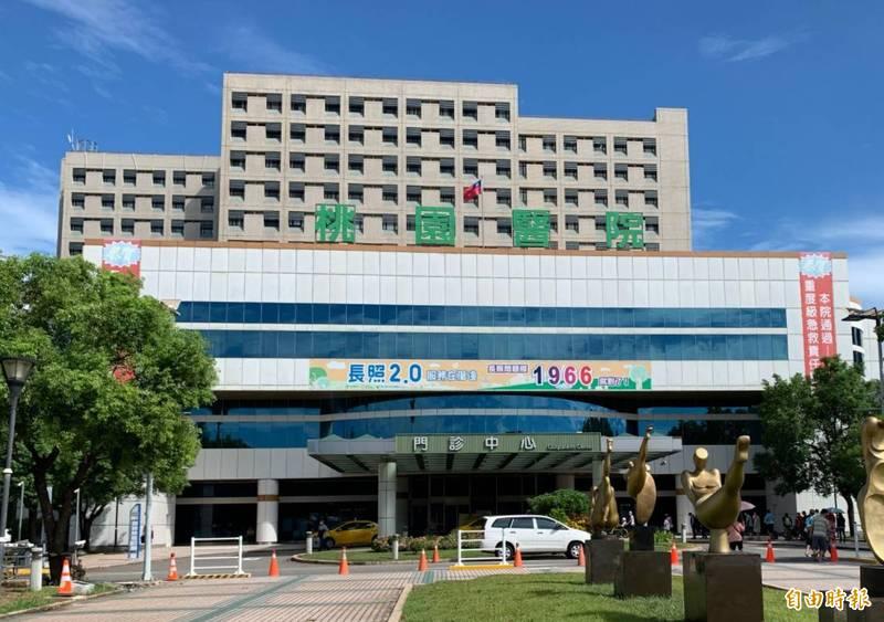 桃園醫院群聚感染持續擴大,多名醫護確診武漢肺炎,但醫護人員仍堅守崗位守護台灣。(資料照)