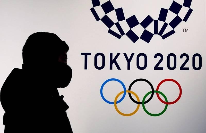 專家預測日本要在10月才能達成群體免疫的目標,趕不上東奧開幕的時間。(歐新社)