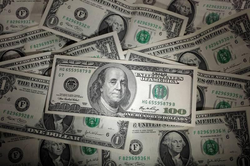 美國加州的失業救濟金,被駭客、盜取身分非法人士、海外犯罪集團詐走114億美元(約新台幣3200億元)。(路透)